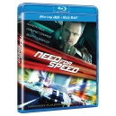 Need for speed (Bluray) 06.08.2014