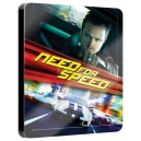 Need for speed FUTUREPACK - Limitovaná sběratelská edice STEELBOOK (Bluray) 06.08.2014