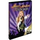 Hannah Montana / Miley Cyrus: To nejlepší z obou světů (DVD) - ! SLEVY a u nás i za registraci !