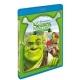 Shrek: Zvonec a konec (Shrek 4) (Bluray)