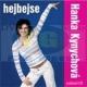 Hanka Kynychová - Hejbejse (CD)