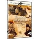 Ukradená vzducholoď (DVD)