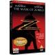 Zorro: Tajemná tvář (DVD)