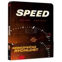 Nebezpečná rychlost STEELBOOK (Bluray) - ! SLEVY a u nás i za registraci !