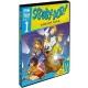 Scooby Doo: Záhady s.r.o. - 1. řada 1.část (DVD)
