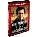 Útěk z Alcatrazu - DVD Bestsellery (DVD) - ! SLEVY a u nás i za registraci !