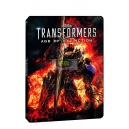 Transformers 4: Zánik 2BD (3D+bonus BD) STEELBOOK (Bluray) 19.11.2014