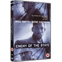Nepřítel státu (DVD) - ! SLEVY a u nás i za registraci !