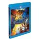 Kráska a zvíře S.E. BD + DVD (Combo pack) (Disney) (Bluray)
