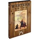 Tenkrát na západě 2DVD - Edice Western edice (DVD) - ! SLEVY a u nás i za registraci !