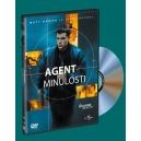 Agent bez minulosti SE (DVD) DÁME VÁM NÁKUP ZA 1500 KČ ZDARMA