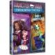 Monster High: Frikulínská dvojka (DVD)
