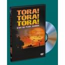 Tora! Tora! Tora! (DVD) - ! SLEVY a u nás i za registraci !