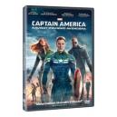 Captain America: Návrat prvního Avengera (DVD) 13.08.2014