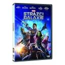 Strážci galaxie (DVD) 03.12.2014