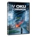 V oku tornáda (DVD) 10.12.2014