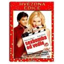 Sexbomba od vedle - NECENZUROVANÁ VERZE - Hvězdná edice (DVD) - ! SLEVY a u nás i za registraci !