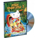 Myšák Stuart Little 3 (DVD)