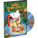 Myšák Stuart Little 3 (DVD)