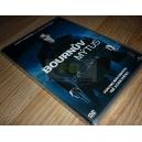Bournův mýtus (DVD) (Bazar)