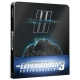 Expendables: Postradatelní 3 STEELBOOK (Bluray)