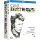 """Clint Eastwood: kolekce 5BD (Cooganův trik, Oklamaný, Zahrajte mi """"MISTY"""", Tulák z širých plání, Breezy) (Bluray)"""