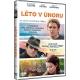 Léto v únoru (DVD)