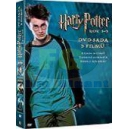 Harry Potter - roky 1 - 3 6DVD (DVD)