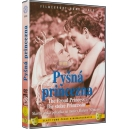 Pyšná princezna (DVD)