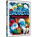 Šmoulové - Šmoulokoleda (DVD)
