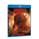 Godzilla 2014 (Godzila) (Bluray)