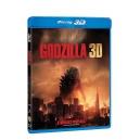 Godzilla 3D + 2D 2BD 2014 (Godzila) (Bluray) 01.10.2014