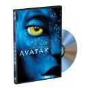 Avatar (DVD) - ! SLEVY a u nás i za registraci !