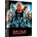 Hellboy 1 DIGIBOOK (Bluray)