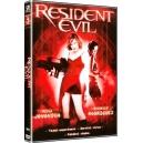 Resident Evil 1 (DVD)