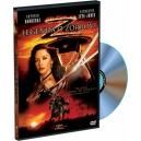 Legenda o Zorrovi (DVD)