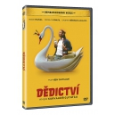Dědictví aneb Kurvahošigutntág (remasterovaná verze) (DVD)