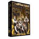 Stanley´s dixi street band - Dixieland od A do Z 4DVD (DVD)