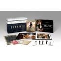 Titanic 3D Speciální edice (4BD - 2D + 3D film) LUXUSNÍ LIMOTOVANÁ EDICE