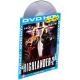 Highlander 2: Síla kouzla - Edice DVD HIT (Renegade version) (1991) (DVD)