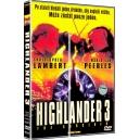 Highlander 3: Čaroděj (1994) (DVD)
