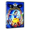 Sněhurka a sedm trpaslíků (Disney) (DVD)