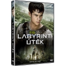Labyrint: Útěk (DVD) 04.02.2015