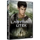 Labyrint: Útěk (Labyrint 1) (DVD)