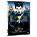 Zloba – Královna černé magie (DVD)