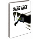 Star Trek 2DVD STEELBOOK (2009) (DVD) - ! SLEVY a u nás i za registraci !