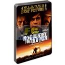 Tahle země není pro starý STEELBOOK (DVD) - ! SLEVY a u nás i za registraci !