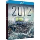 2012 STEELBOOK (Bluray) - ! SLEVY a u nás i za registraci !