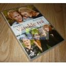 Vztekle tvá (DVD) (Bazar)