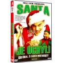 Santa je úchyl (DVD) - ! SLEVY a u nás i za registraci !